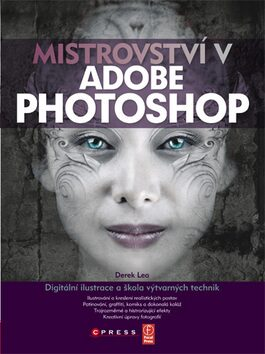 Mistrovství v Adobe Photoshop - Derek Lea