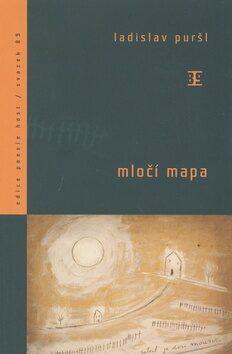 Mločí mapa - Ladislav Puršl