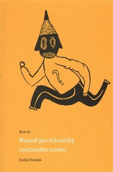 Mně 40 - Ondřej Chrobák