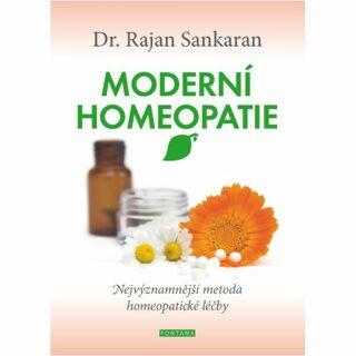 Moderní homeopatie - Rajan Sankaran