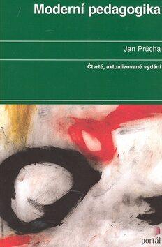 Moderní pedagogika - Jan Průcha