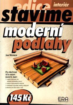 Moderní podlahy - Jan Werner