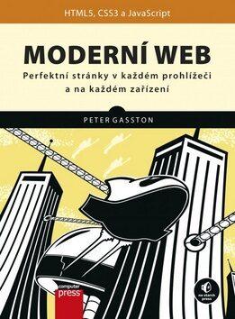Moderní web - Peter Gasston