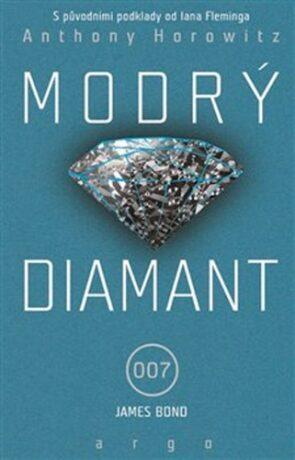 Modrý diamant - Anthony Horowitz