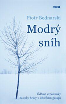 Modrý sníh - Piotr Bednarski