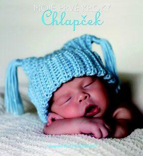 Moje prvé kroky Chlapček - Elle Mendenhallová
