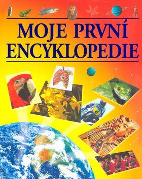 Moje první encyklopedie - Neil Morris