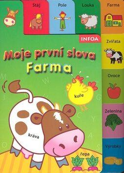Moje první slova Farma -