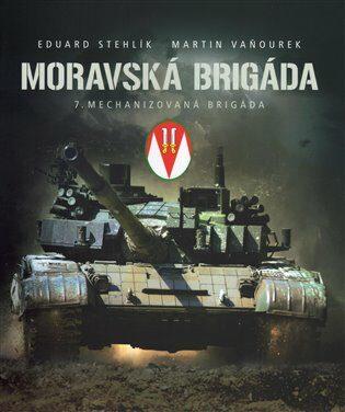 Moravská brigáda - Martin Vaňourek, Eduard Stehlík