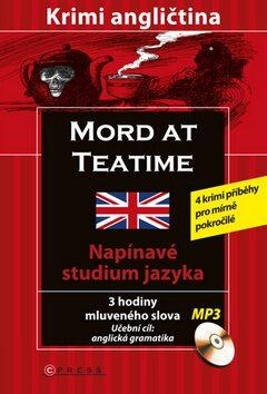 Mord at Teatime - Alison Romer, Oliver Astley, Barry Hamilton