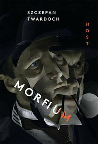 Morfium - Szczepan Twardoch