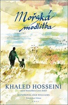 Mořská modlitba - Khaled Hosseini