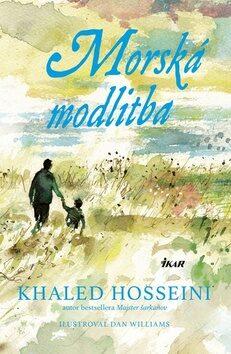 Morská modlitba - Khaled Hosseini