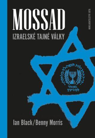Mossad - Ian Black, Morris Benny