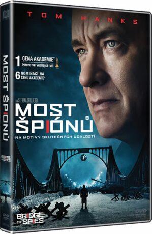 Most špiónů - neuveden