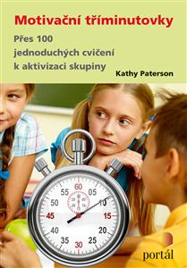 Motivační tříminutovky - Kathy Paterson