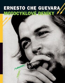 Motocyklové deníky - Ernesto Che Guevara