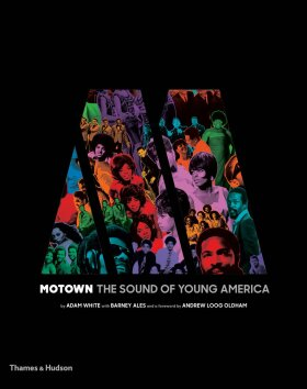 Motown: The Sound of Young America - Adam White