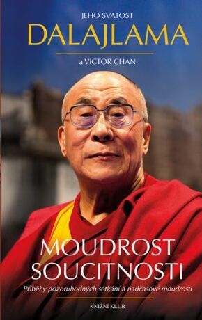 Moudrost soucitnosti - Jeho Svatost Dalajláma, Victor Chan