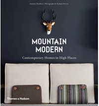 Mountain Modern - Dominic Bradbury