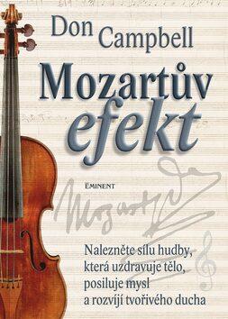 Mozartův efekt - Campbell Don