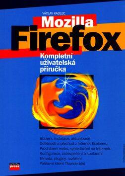 Mozilla Firefox - Václav Kadlec