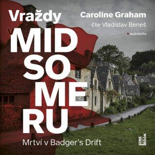 Vraždy v Midsomeru - Caroline Grahamová