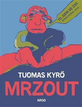 Mrzout - Tuomas Kyrö