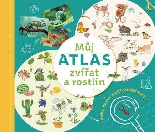 Můj atlas zvířat a rostlin