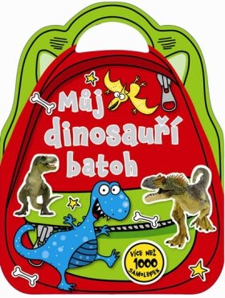 Můj dinosauří batoh - neuveden