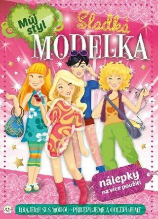 Můj styl - Sladká modelka - Marta Drapiewska, Agnieszka Bator