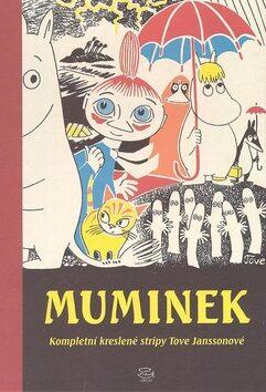 Muminek  1 - Tove Janssonová
