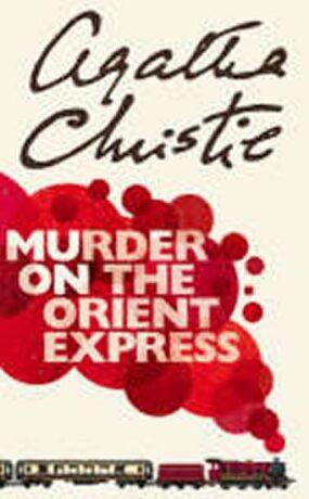 Murder on the Orient Expres - Agatha Christie