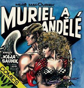 Muriel a andělé - Miloš Macourek, Karel Saudek