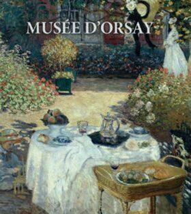 Musée d'Orsay - Valentin Grivet