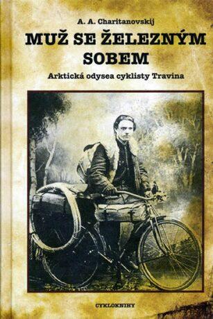 Muž se železným sobem - Charitanovskij A. A.