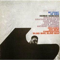 My Point of View - Herbie Hancock - audiokniha