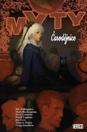 Mýty Čarodějnice - Kolektiv