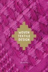 Woven Textile Design - Jan Shenton