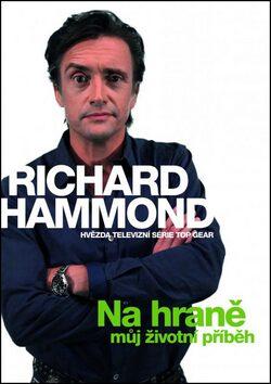 Na hraně můj životní příběh - Richard Hammond