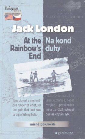 Na konci duhy / At the Rainbow´s End - Jack London