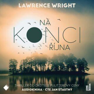 Na konci října - Lawrence Wright