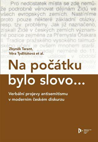 Na počátku bylo slovo... - Věra Tydlitátová, Zbyněk Tarant