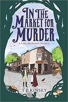 Na trhu pro vraždu - T. E. Kinsey