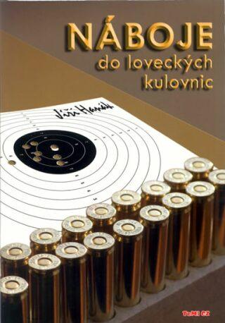 Náboje do loveckých kulovnic - Jiří Hanák
