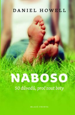 Naboso - Howell Daniel