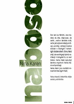 Naboso - Nina Karen