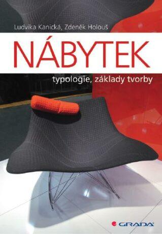 Nábytek - Ludvika Kanická, Zdeněk Holouš - e-kniha