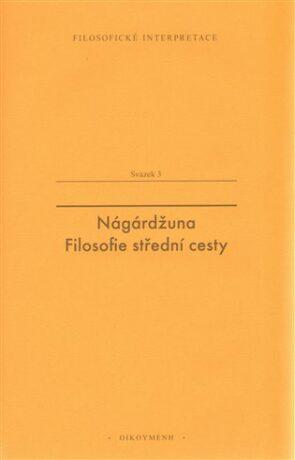 Nágárdžuna - Jiří Holba