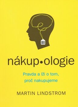 Nákupologie - Martin Lindstrom
